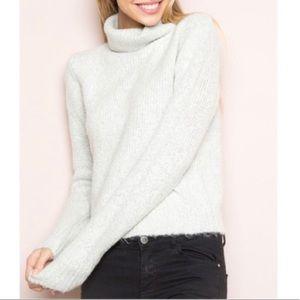 Brandy Melville Turtleneck Sweater